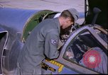 Image of Lockheed U-2 Del Rio Texas Laughlin Air Force Base USA, 1960, second 3 stock footage video 65675061744