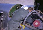 Image of Lockheed U-2 Del Rio Texas Laughlin Air Force Base USA, 1960, second 4 stock footage video 65675061744