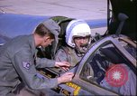 Image of Lockheed U-2 Del Rio Texas Laughlin Air Force Base USA, 1960, second 18 stock footage video 65675061744