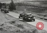 Image of US Army soldier build-up in Hawaii Hawaii USA, 1941, second 10 stock footage video 65675061751