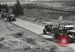 Image of US Army soldier build-up in Hawaii Hawaii USA, 1941, second 12 stock footage video 65675061751