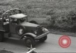 Image of US Army soldier build-up in Hawaii Hawaii USA, 1941, second 15 stock footage video 65675061751