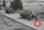Image of US Army soldier build-up in Hawaii Hawaii USA, 1941, second 21 stock footage video 65675061751