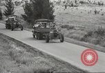 Image of US Army soldier build-up in Hawaii Hawaii USA, 1941, second 22 stock footage video 65675061751