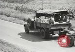 Image of US Army soldier build-up in Hawaii Hawaii USA, 1941, second 24 stock footage video 65675061751