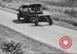 Image of US Army soldier build-up in Hawaii Hawaii USA, 1941, second 26 stock footage video 65675061751