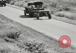 Image of US Army soldier build-up in Hawaii Hawaii USA, 1941, second 27 stock footage video 65675061751