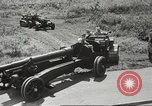 Image of US Army soldier build-up in Hawaii Hawaii USA, 1941, second 38 stock footage video 65675061751