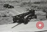 Image of US Army soldier build-up in Hawaii Hawaii USA, 1941, second 40 stock footage video 65675061751