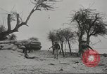 Image of 14-inch disappearing rifle at Ft. DeRussy Hawaii USA, 1941, second 23 stock footage video 65675061752