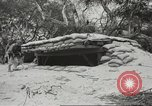 Image of 14-inch disappearing rifle at Ft. DeRussy Hawaii USA, 1941, second 28 stock footage video 65675061752