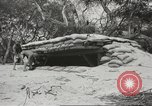 Image of 14-inch disappearing rifle at Ft. DeRussy Hawaii USA, 1941, second 31 stock footage video 65675061752