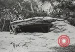 Image of 14-inch disappearing rifle at Ft. DeRussy Hawaii USA, 1941, second 32 stock footage video 65675061752