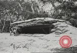 Image of 14-inch disappearing rifle at Ft. DeRussy Hawaii USA, 1941, second 33 stock footage video 65675061752