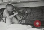 Image of 14-inch disappearing rifle at Ft. DeRussy Hawaii USA, 1941, second 37 stock footage video 65675061752