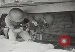 Image of 14-inch disappearing rifle at Ft. DeRussy Hawaii USA, 1941, second 38 stock footage video 65675061752