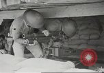 Image of 14-inch disappearing rifle at Ft. DeRussy Hawaii USA, 1941, second 40 stock footage video 65675061752