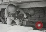 Image of 14-inch disappearing rifle at Ft. DeRussy Hawaii USA, 1941, second 42 stock footage video 65675061752