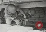 Image of 14-inch disappearing rifle at Ft. DeRussy Hawaii USA, 1941, second 43 stock footage video 65675061752