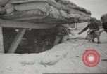 Image of 14-inch disappearing rifle at Ft. DeRussy Hawaii USA, 1941, second 44 stock footage video 65675061752