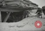 Image of 14-inch disappearing rifle at Ft. DeRussy Hawaii USA, 1941, second 45 stock footage video 65675061752