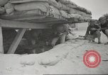 Image of 14-inch disappearing rifle at Ft. DeRussy Hawaii USA, 1941, second 47 stock footage video 65675061752