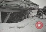 Image of 14-inch disappearing rifle at Ft. DeRussy Hawaii USA, 1941, second 48 stock footage video 65675061752