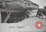 Image of 14-inch disappearing rifle at Ft. DeRussy Hawaii USA, 1941, second 49 stock footage video 65675061752