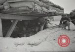 Image of 14-inch disappearing rifle at Ft. DeRussy Hawaii USA, 1941, second 50 stock footage video 65675061752