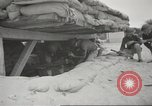 Image of 14-inch disappearing rifle at Ft. DeRussy Hawaii USA, 1941, second 51 stock footage video 65675061752