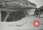 Image of 14-inch disappearing rifle at Ft. DeRussy Hawaii USA, 1941, second 52 stock footage video 65675061752