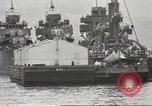 Image of Admiral Kimmel at Pearl Harbor Pearl Harbor Hawaii USA, 1941, second 41 stock footage video 65675061754