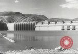 Image of Grand Coulee dam Washington State United States USA, 1942, second 7 stock footage video 65675061757