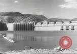 Image of Grand Coulee dam Washington State United States USA, 1942, second 8 stock footage video 65675061757