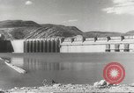 Image of Grand Coulee dam Washington State United States USA, 1942, second 9 stock footage video 65675061757