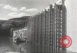 Image of Grand Coulee dam Washington State United States USA, 1942, second 10 stock footage video 65675061757