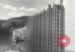 Image of Grand Coulee dam Washington State United States USA, 1942, second 12 stock footage video 65675061757