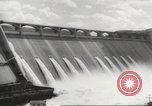 Image of Grand Coulee dam Washington State United States USA, 1942, second 22 stock footage video 65675061757