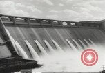 Image of Grand Coulee dam Washington State United States USA, 1942, second 24 stock footage video 65675061757