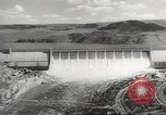 Image of Grand Coulee dam Washington State United States USA, 1942, second 32 stock footage video 65675061757