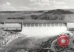 Image of Grand Coulee dam Washington State United States USA, 1942, second 33 stock footage video 65675061757