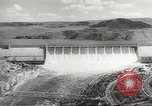 Image of Grand Coulee dam Washington State United States USA, 1942, second 34 stock footage video 65675061757