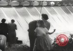 Image of Grand Coulee dam Washington State United States USA, 1942, second 36 stock footage video 65675061757