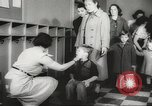 Image of American women war workers United States USA, 1942, second 14 stock footage video 65675061759
