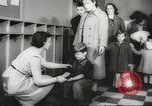 Image of American women war workers United States USA, 1942, second 17 stock footage video 65675061759