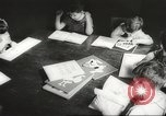 Image of American women war workers United States USA, 1942, second 22 stock footage video 65675061759