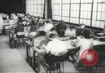 Image of American women war workers United States USA, 1942, second 35 stock footage video 65675061759