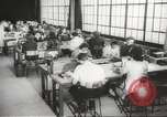 Image of American women war workers United States USA, 1942, second 36 stock footage video 65675061759