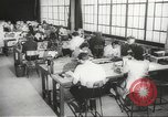 Image of American women war workers United States USA, 1942, second 37 stock footage video 65675061759