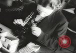 Image of American women war workers United States USA, 1942, second 43 stock footage video 65675061759